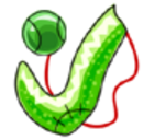 Green Sock and Ball Before 2016 revamp.png