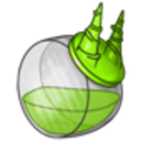 Green Makoat Morphing Potion Before 2014 revamp.png