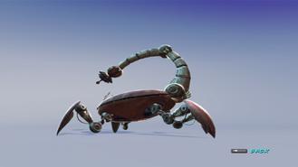 monsters vs alien robots games 2007