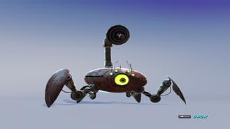 monsters vs alien robots games dan