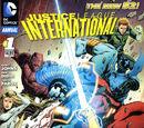 Justice League International Vol 3 Anual 1