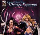 Grimm Fairy Tales Myths & Legends Vol 1 25