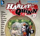 Harley Quinn Vol 2/Galería