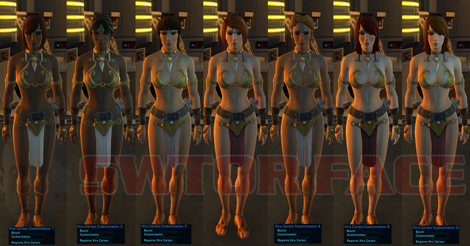Star wars kotor nude mods exploited pictures