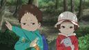 Natsume Yuujinchou OAD children.jpg