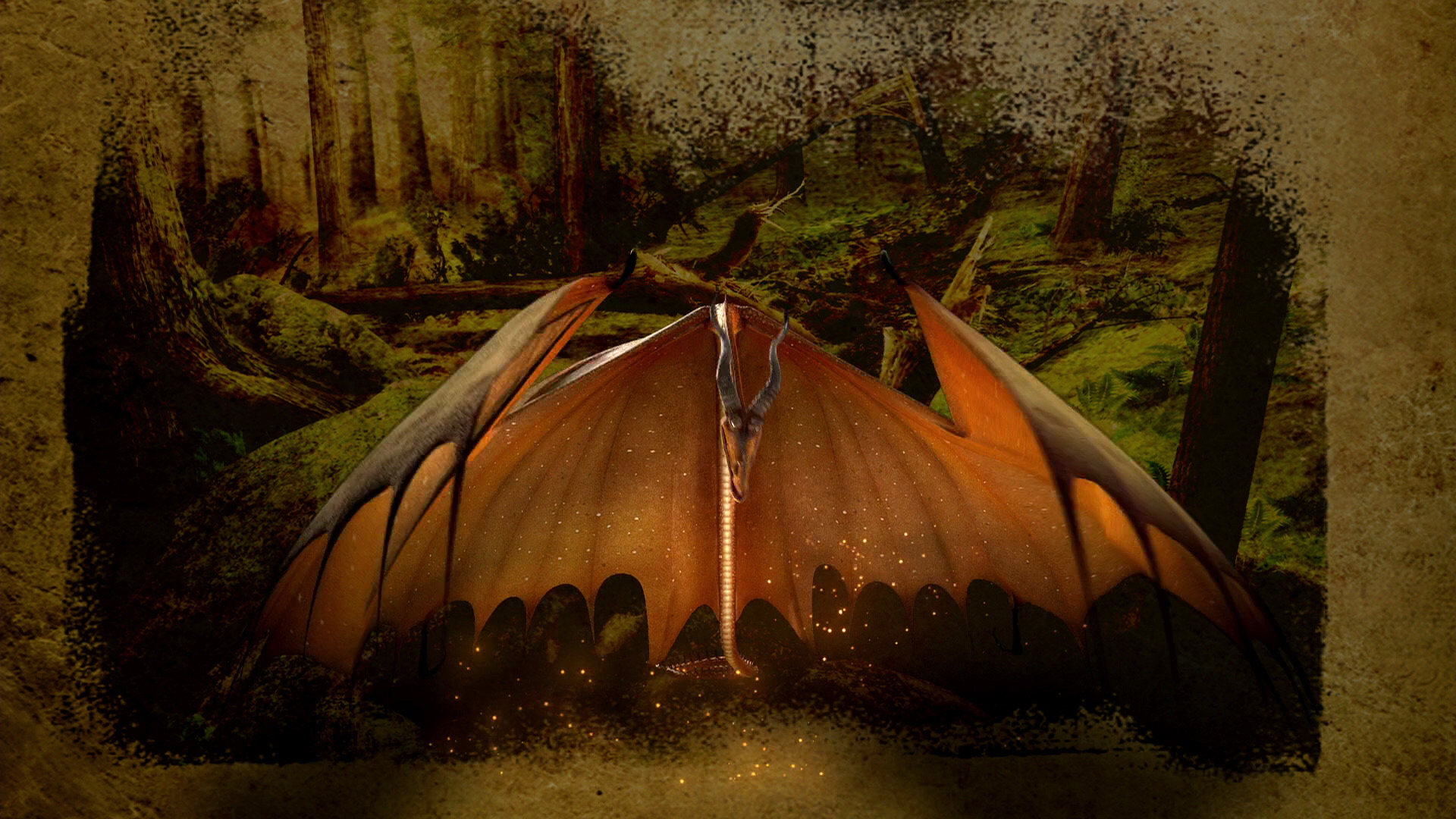 topic web how to train your dragon