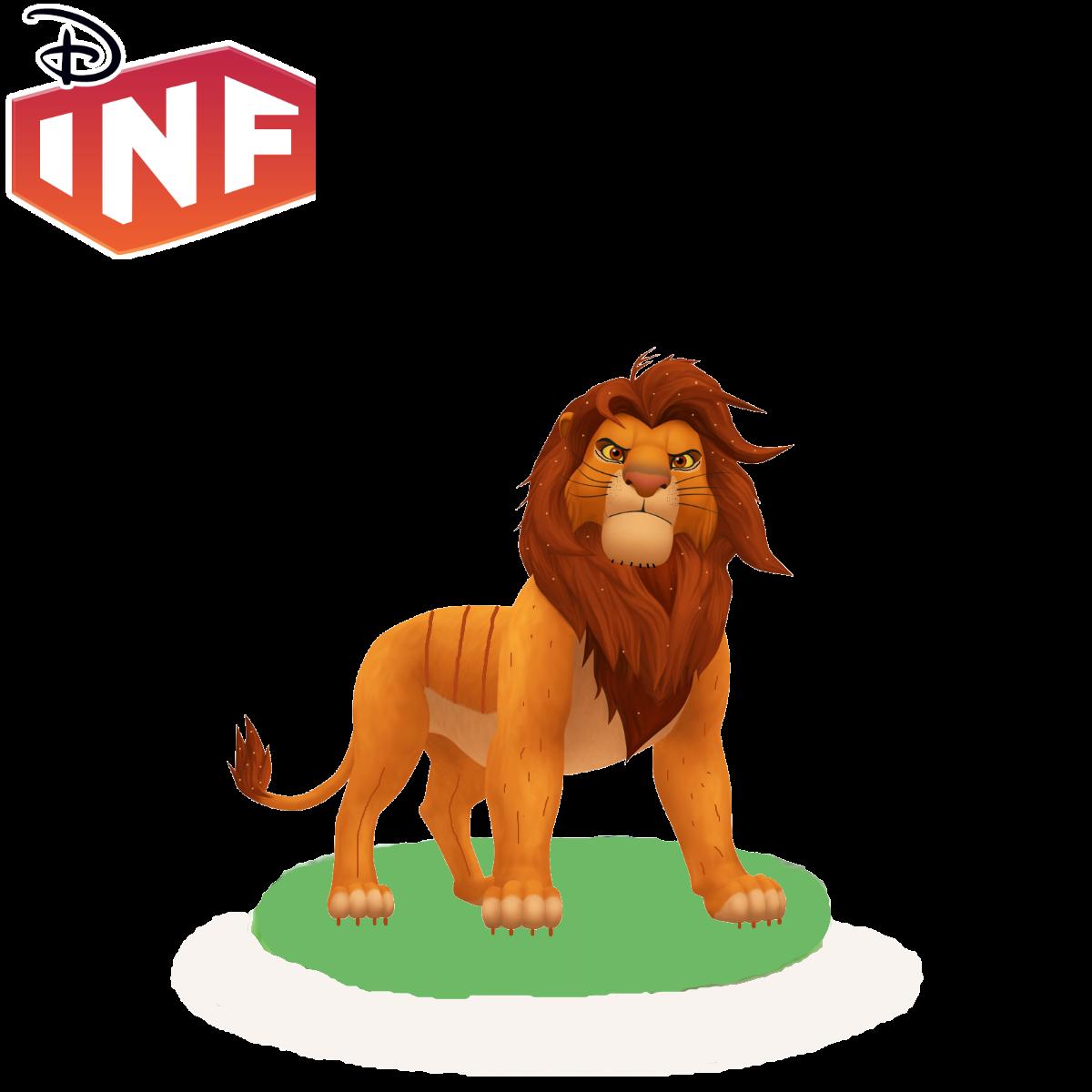 disney infinity lion king - photo #20