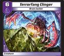 Terrorfang Clinger
