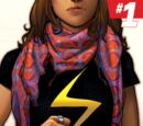 The War Knight/Marvel crea una superheroína musulmana: la nueva Ms.Marvel