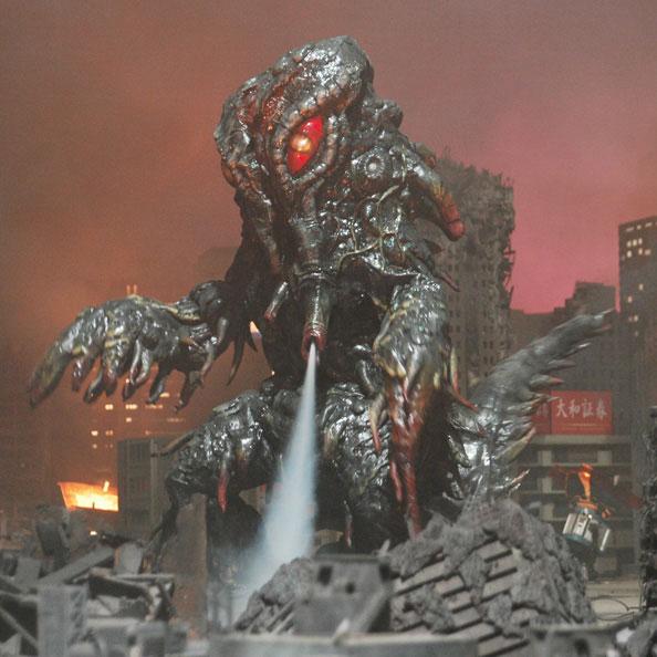 List of godzilla monsters the american godzilla wiki