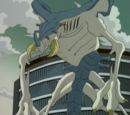 Godzilla: The Series Kaiju