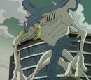 Godzilla: The Series: Kaiju