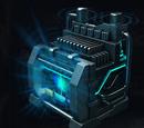 Resonance Battery