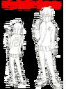 Hōka Inumuta body (School Raids Trip Jersey sketch).png