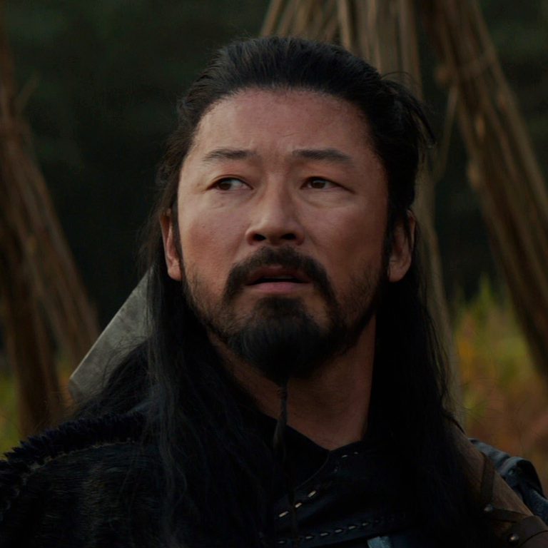 Hogun - Marvel Movies Wiki - Wolverine, Iron Man 2, Thor