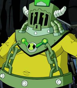 Toepick - Ben 10 Aliens Wiki