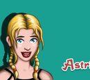 Astrid Ericson