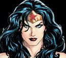 Wonder Woman's Tiara