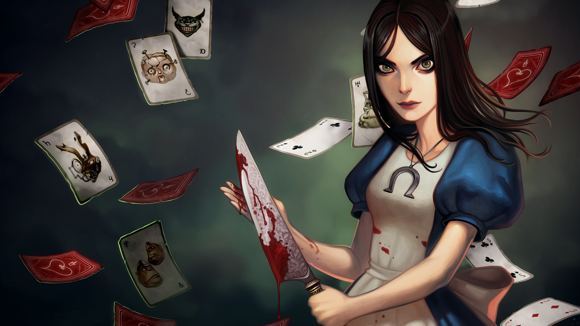 Alice madness returns nude patch ps sex images