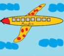 Papa's Airlines