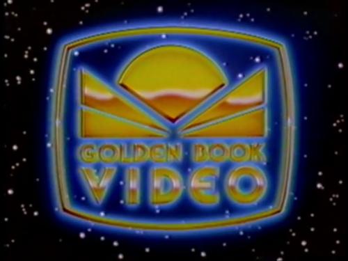 Golden Books Family Entertainment