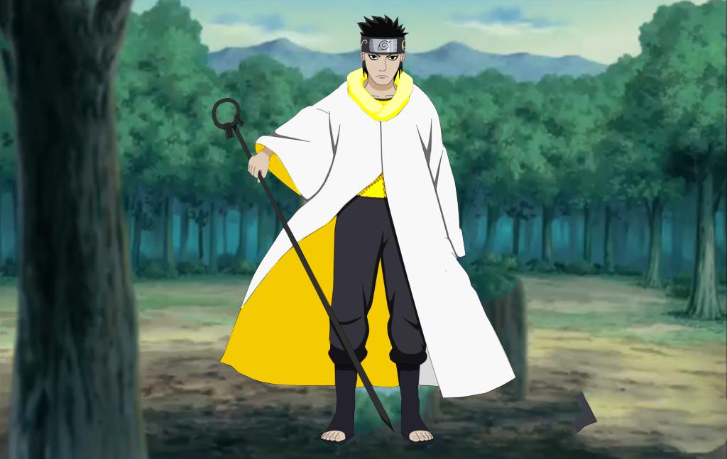 Kigima senju naruto akkipuden wiki - Naruto akkipuden ...