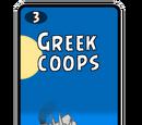 Greek Coops