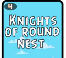 Knights of Round nest