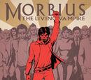 Morbius: The Living Vampire (Volume 2) 5