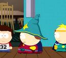 Quest in South Park: Der Stab der Wahrheit