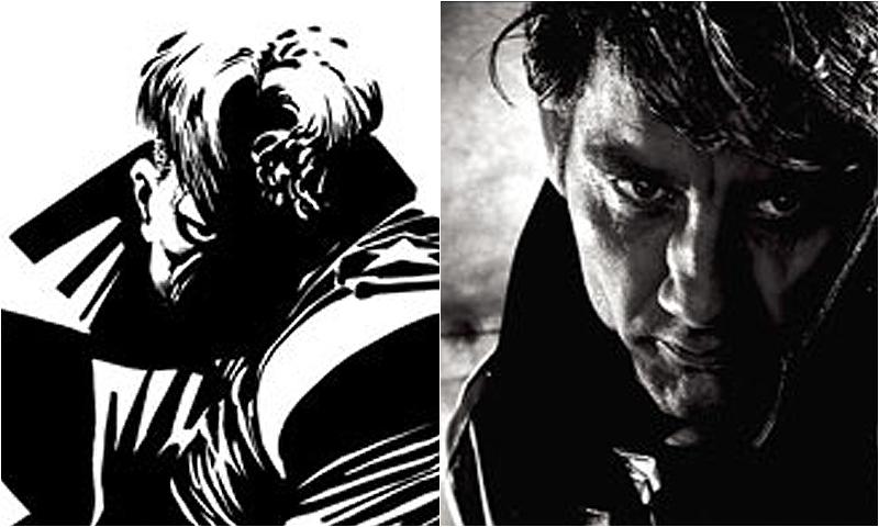 Image - Comparison of Dwight.jpg - Sin City