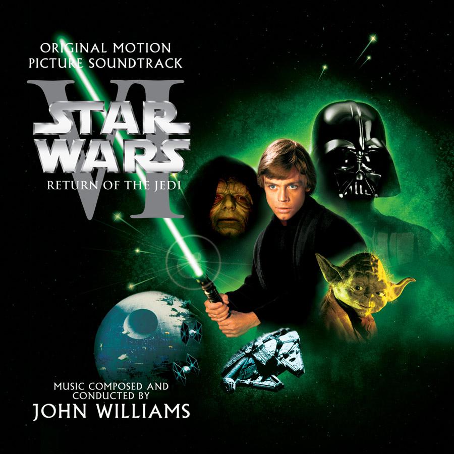 Star Wars Episode 6 Kinox