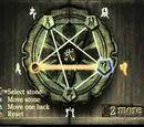 Puzzle de Pentagrama