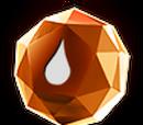 Orange Augmented Iso-8 Images