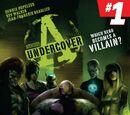 Avengers Undercover