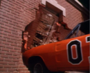 General Lee going through the hazzard courtroom.png
