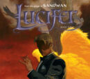 Lucifer: Book Three (Collected)
