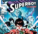 Superboy Vol 6 29