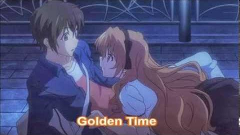 "Golden Time Op 2 Full ""The World´s End"""