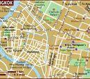 Thai Cities