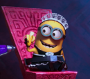 Tom (Despicable Me 2)