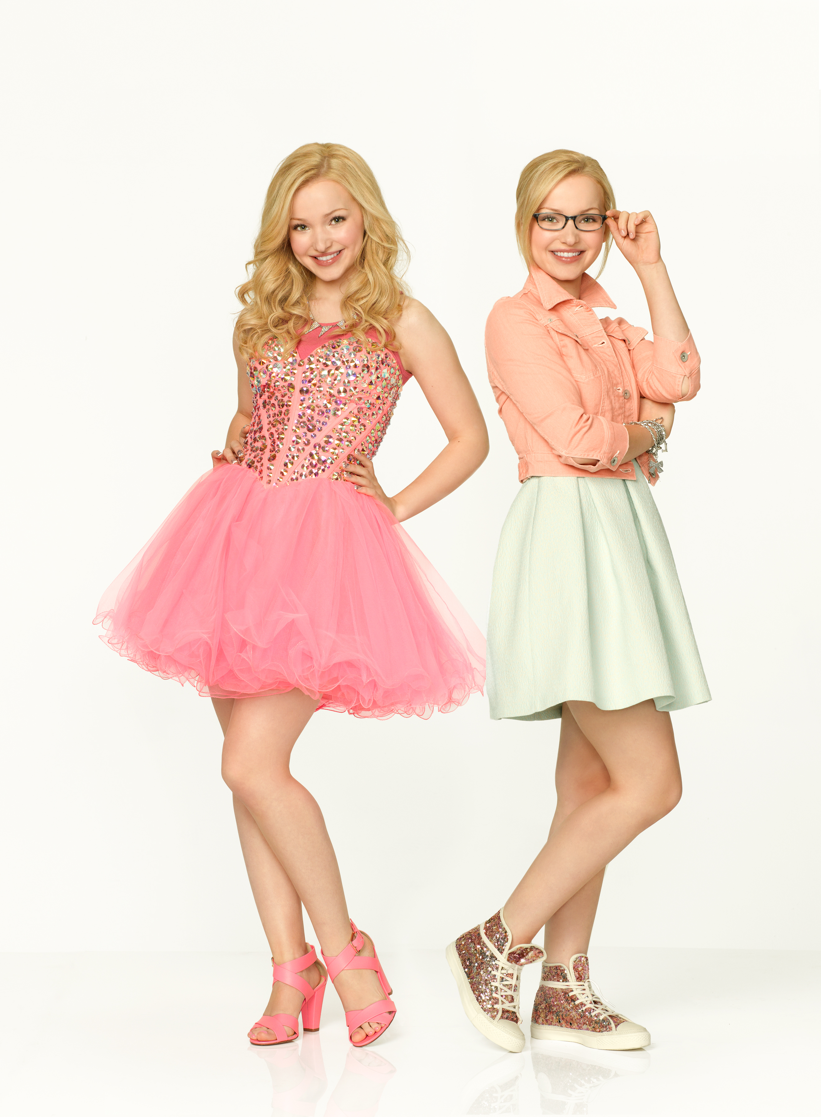 User blog:TinistaGabriela/Liv & Maddie Style - Liv and Maddie Wiki