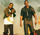 Bad Boys II Synopsis