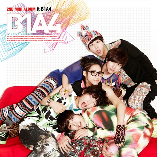 wonderful tonight be the one all for one b1a4 wiki