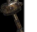 MH3U Hammer Renders