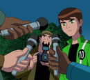 Lista episoadelor din Ben 10: Ultimate Alien