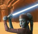Equipamento Jedi