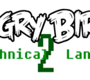 Angry Birds Technical Lands 2