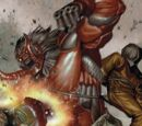 Weapon Red (Chinese Mutant) (Earth-616)