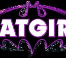 Batgirl Vol 3